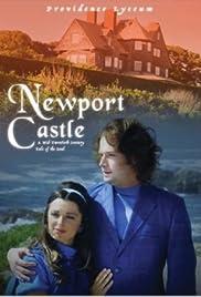 Newport Castle Poster