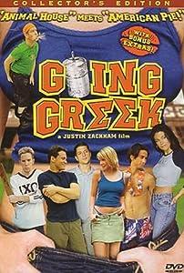 Top movie downloads Going Greek USA [Full]