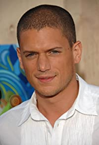 Primary photo for Wentworth Miller
