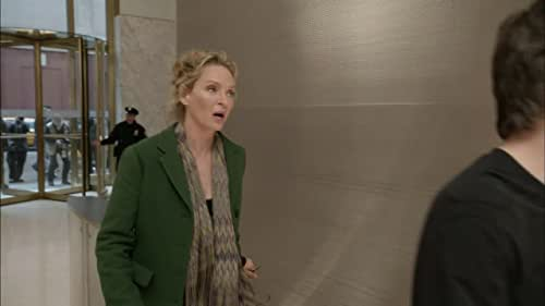 Smash: Derek Confronts Rebecca About Being Late