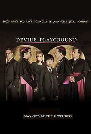 Devil's Playground 2014 18