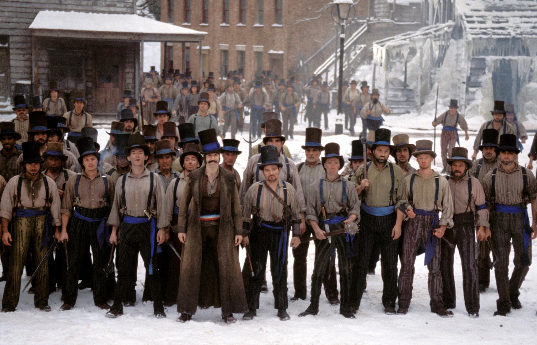 Gangs Of New York 2002 Photo Gallery Imdb