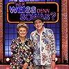 Gitte Hænning and Stefan Zauner in Wer weiß denn sowas?: Folge 486 (2019)