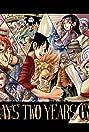 One Piece '3D2Y': Âsu no shi o koete! Rufi nakamatachi no chikai (2014) Poster