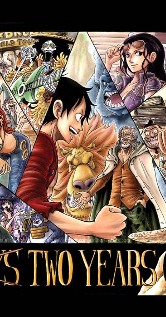 One Piece 3d2y Ganzer Film Deutsch