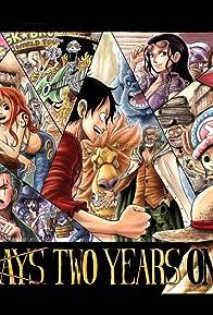 Primary photo for One Piece '3D2Y': Âsu no shi o koete! Rufi nakamatachi no chikai