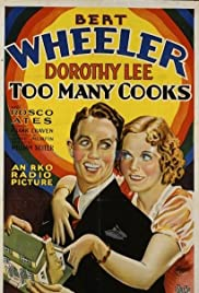 Too Many Cooks Poster