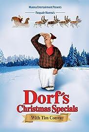 dorfs christmas specials poster - 2015 Christmas Specials
