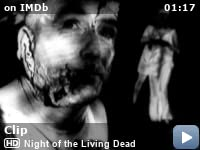 nuit of the living dead