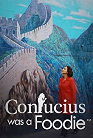Christine Cushing in Confucius Was a Foodie (2017)