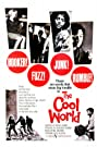 The Cool World (1963) Poster
