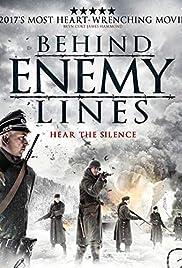 Behind Enemy Lines Poster