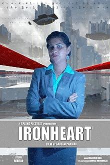 Ironheart (2020)