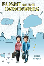 Flight of the Conchords (2007)
