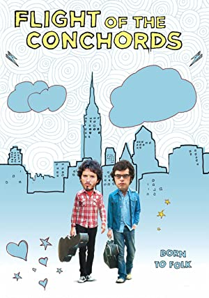 Where to stream Flight of the Conchords