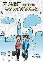 Flight of the Conchords (2007) film en francais gratuit