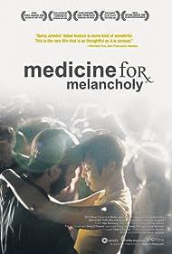 Wyatt Cenac and Tracey Heggins in Medicine for Melancholy (2008)