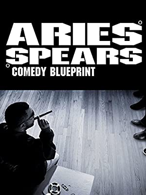Aries Spears: Comedy Blueprint (2016)