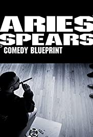 Aries spears comedy blueprint 2016 imdb aries spears comedy blueprint poster malvernweather Gallery