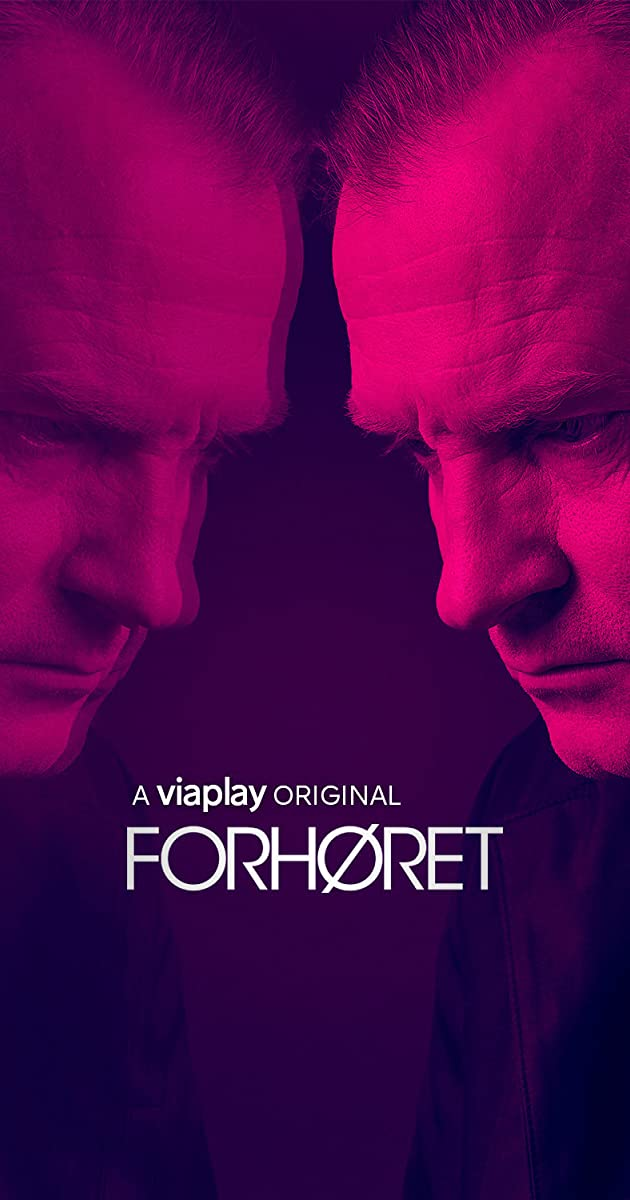 Download Forhøret or watch streaming online complete episodes of  Season1 in HD 720p 1080p using torrent