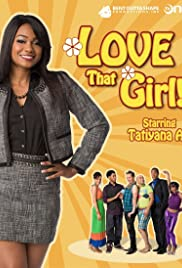 Love That Girl! Poster