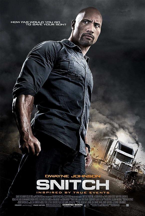 Snitch (2013) Hindi Dubbed