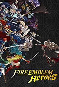 Primary photo for Fire Emblem Heroes