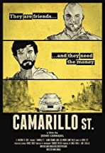 Camarillo St.