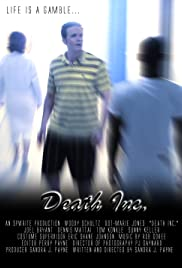 Death Inc. Poster