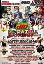+Lucha TV/DTU - De Patria Extrema 9/17/15