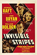 Primary image for Invisible Stripes