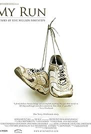 My Run Poster