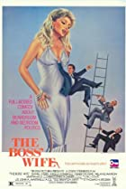 The Boss' Wife (1986) Poster