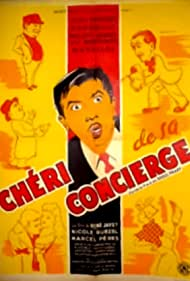 Chéri de sa concierge (1951)
