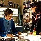 Michael Oberholtzer and Erin Darke in Good Girls Revolt (2015)