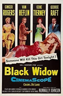 Black Widow (1954)