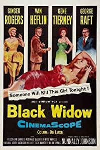 Watch online movie english Black Widow [480x640]