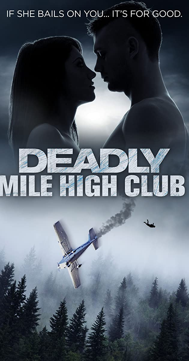 Subtitle of Deadly Mile High Club