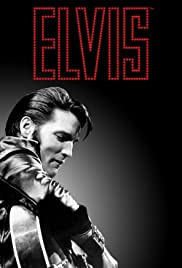Elvis Comeback Theatrical Event