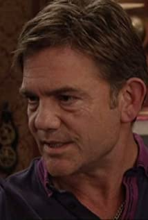 John Michie Picture