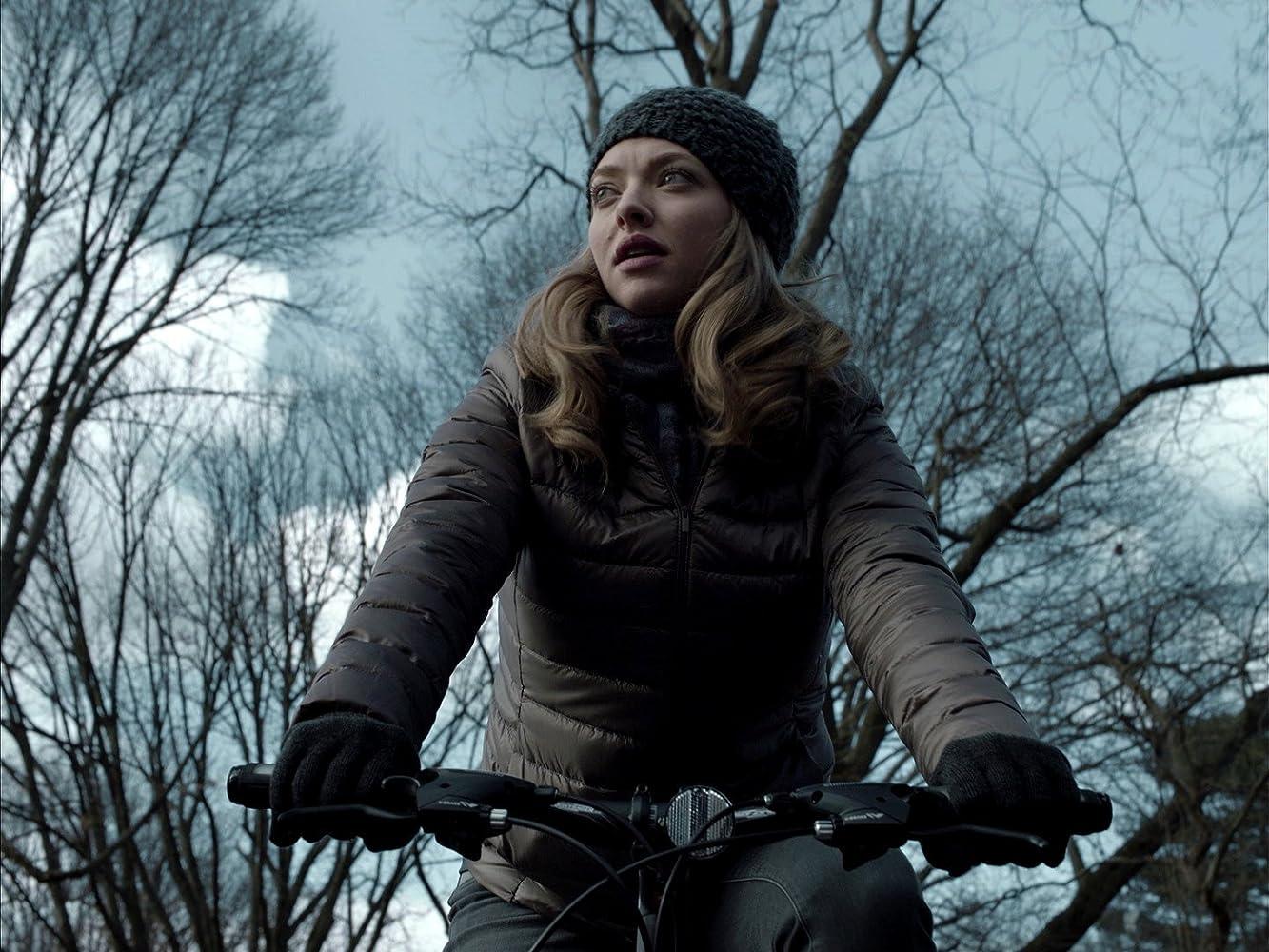 Amanda Seyfried in First Reformed (2017)