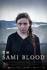 Lene Cecilia Sparrok in Sameblod (2016)