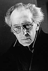 Primary photo for Peter Cushing