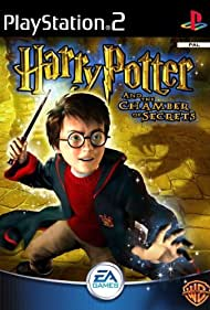 Harry Potter and the Chamber of Secrets (2002) Poster - Movie Forum, Cast, Reviews
