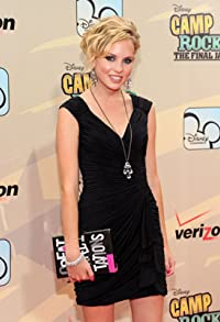 Primary photo for Meaghan Martin