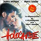 James Woods and Meryl Streep in Holocaust (1978)