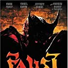 Jeffrey Combs, Mark Frost, Isabel Brook, and Andrew Divoff in Faust: Love of the Damned (2000)