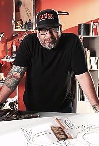 Primary photo for Luis Enrique Rodríguez