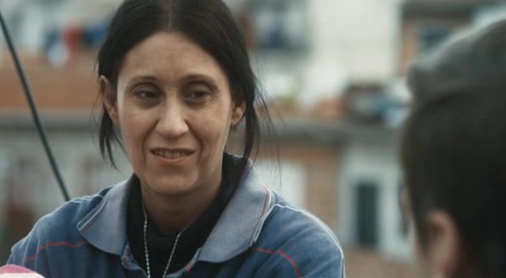 Mónica Lairana in El patrón, radiografía de un crimen (2014)