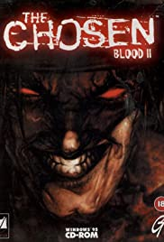 Blood II: The Chosen(1998) Poster - Movie Forum, Cast, Reviews